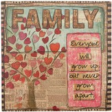 Family, Tree Wall Art