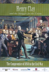 The Compromise of 1850 to the Civil War DVD