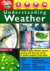 Understanding Weather DVD