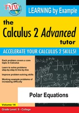 Polar Equations DVD