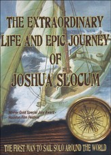 Joshua Slocum: Life & Epic Journey DVD