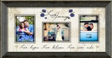 Love Is A Journey Photo Frame