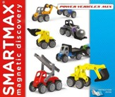 SmartMax Power Vehicles - Max (Complete Set)