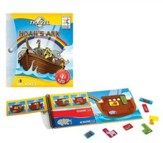 Noah's Ark, Magnetic Travel Game