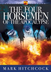 The Four Horsemen of the Apocalypse - eBook