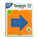 Tangoes Jr. Puzzle Pack - Objects