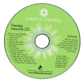 Friendzy: Resource CD (Audio/CD-ROM)