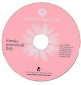 Creative Friendzy: Friendzy Promotional DVD