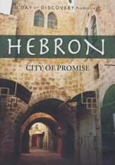 Hebron: City of Promise