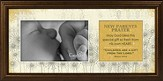 New Parents Prayer Framed Print