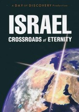 Israel: Crossroads of Eternity - DVD