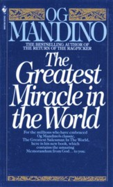 The Greatest Miracle in the World - eBook