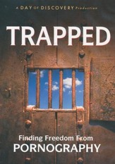 Trapped: Finding Freedom From Pornography - DVD
