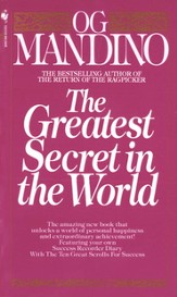 The Greatest Secret in the World - eBook