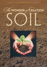 The Wonder of Creation: Soil - DVD