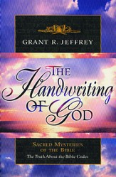 The Handwriting of God: Sacred Mysteries of the Bible - eBook