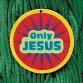Only Jesus Sand Art Craft (Pack of 12)