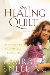 The Healing Quilt - eBook