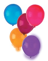 Balloons (Pack of 25)