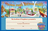 Certificates Of Completion, pack of 50