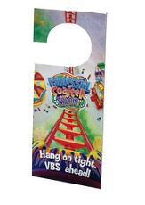 Door Hangers, pack of 50