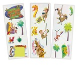 Jungle Jaunt Bulletin Board Set
