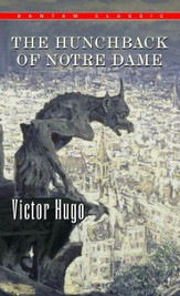 The Hunchback of Notre Dame - eBook