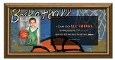 I Can Do All Things, Basketball Photo Frame