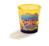 Cups, pack of 5