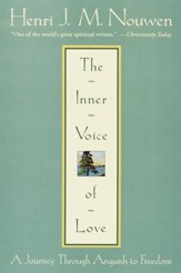 The Inner Voice of Love - eBook
