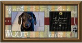 A Friend Loves, God Photo Frame