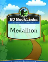 BJU Reading Grade 4 BookLinks: Medallion, Teaching Guide