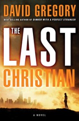 The Last Christian: A Novel - eBook