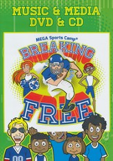 MSC Breaking Free: Music / Media DVD & Music CD
