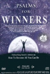 Psalms for Winners DVD & CD