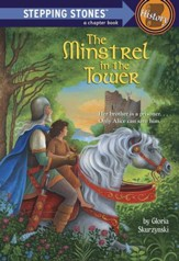 The Minstrel in the Tower - eBook