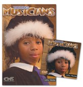 Young Musicians 5.1 CD Promo Pak