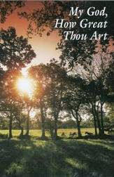 How Great Thou Art, Bulletins, 100