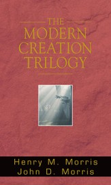The Modern Creation Trilogy (includes a CD-ROM)