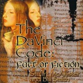 The Da Vinci Code: Fact or Fiction - CD