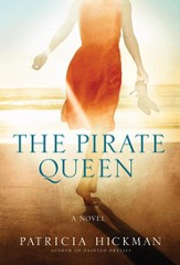 The Pirate Queen: A Novel - eBook
