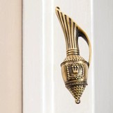 Vase Shaped Mezuzah