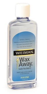 Candle Wax Remover (8 oz.)