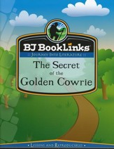 BJU BookLinks Grade 5: The Secret of the Golden Cowrie  Teaching Guide