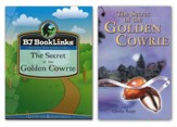 BJU BookLink Grade 5: The Secret of the Golden Cowrie  Teaching Guide & Novel