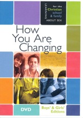 How You Are Changing DVD