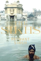 The Sikhs - eBook