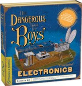 Dangerous Book: Essential Electronics