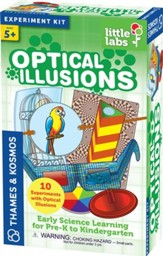 Little Labs: Optical Illusions