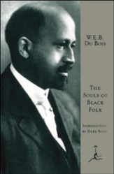 The Souls of Black Folk - eBook